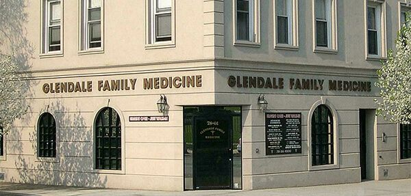Glendale Family Medicine Office